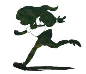 鳴いて跳ねるひばり-グリム童話-イメージ