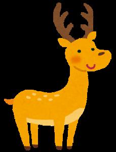鹿狩り-国木田独歩-読書感想まとめ-イメージ