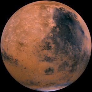 火星の運河-江戸川乱歩-イメージ